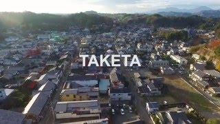 Oh it's a OITA [21 taketa]