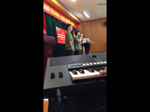 Nguyễn Kiên Keyboard - Đàn Organ Tình Ta Biển Bạc Đồng Xanh