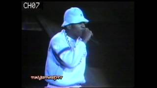 Westwood *OLD SCHOOL* - LL Cool J live at The Summit, Houston Texas
