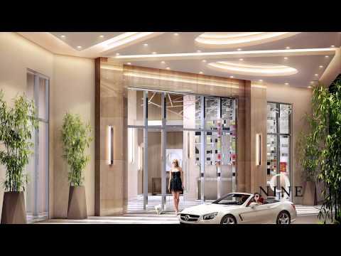 NINE at Mary Brickell Village – Miami Luxury Condos