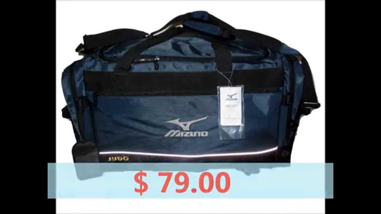 FaithnSportsCo –  Sport Bags – Martial Arts – Mizuno – Adidas