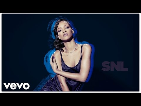 Rihanna &#8211; Stay (Live )
