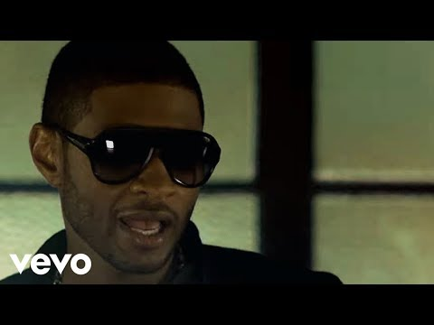 Usher - Music video by Usher featuring Pitbull performing DJ Got Us Fallin' In Love. (C) 2010 JIVE Records, a unit of Sony Music Entertainment.