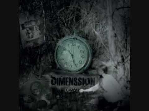 DIMENSSION - Déjà vu (EP 2012)