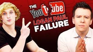 Video Youtube's RIDICULOUS New Response To The Logan Paul Scandal Reveals a Huge Problem and More... MP3, 3GP, MP4, WEBM, AVI, FLV Januari 2018