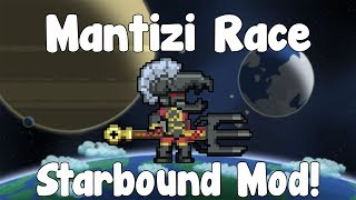 Hello everyone and in this video I show you one of the exceptionally good race mods. It's a race that's inspired by Ants and Romans and then mix that together ...