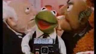 The Muppets Polaroid commercial