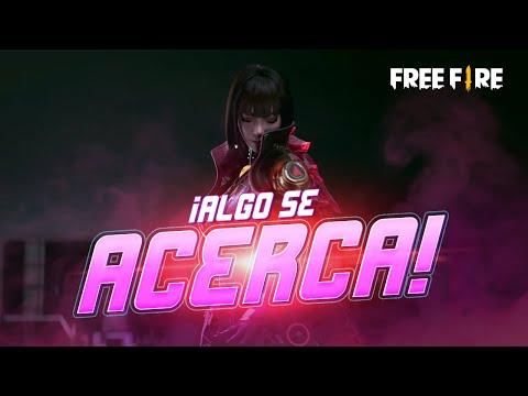 ¡ALGO GRANDE SE APROXIMA A FREE FIRE! 👀   Garena Free Fire