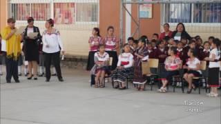 Evento grabado por René López Caballero el 7 de abril del 2017 en la primaria Xicohténcatl de San Isidro Buensuceso TlaxcalaSitio Web: http://www.tlaxcala.tlax.comFacebook: https://www.facebook.com/puntotlaxTwitter:  https://twitter.com/puntotlaxInstagram: https://www.instagram.com/puntotlax/