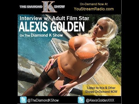 Video Alexis Golden Interview on The Diamond K Show on YouStreamRadio download in MP3, 3GP, MP4, WEBM, AVI, FLV January 2017