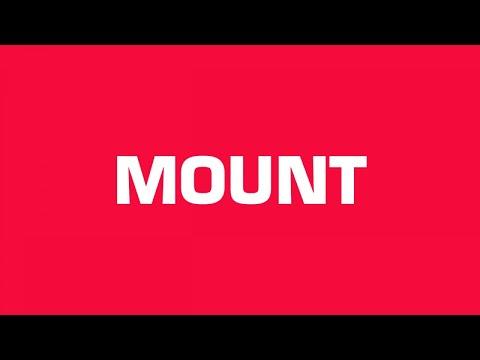 The Blaze - Mount (Audio) (видео)