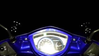 Video TERAAAANG!!! Lampu LED Cree U3 dengan 4 Titik Cahaya Lampu MP3, 3GP, MP4, WEBM, AVI, FLV Desember 2018