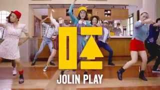 蔡依林 Jolin Tsai - 2014全新專輯『呸』10秒預購CF  再等2天