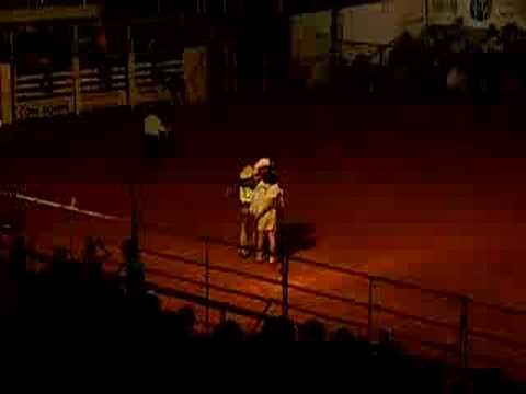 Rodeio em Comendador Gomes - André Santana