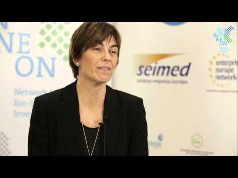 Entrevista Paula Rico - Europa Oportunidades FB2014