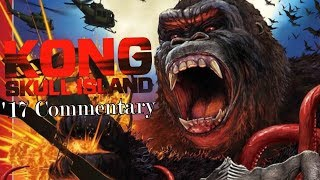 Nonton The Addendum Of Kong  4  Kong Skull Island  2017  Commentary Film Subtitle Indonesia Streaming Movie Download