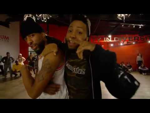Dj Lucci Feat Sage The Gemini - Butter | Choreography By @king_guttah X @devin_solomon