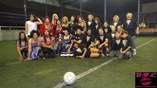 Futebol das Drag Queens de Curitiba, As Drag Queens mais irreverentes de Curitiba unidas por uma linda causa ajudar o...