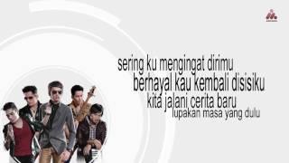 Asbak Band - Terlukanya Hatimu (Official Lyric Video) Video