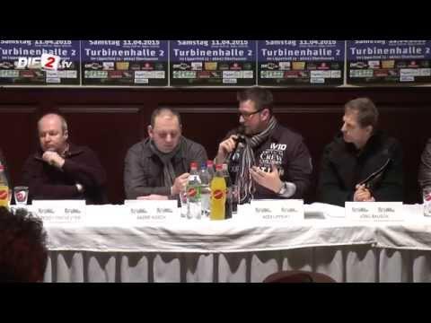 """Pressekonferenz """"Best of Popschlager 2015"""""""