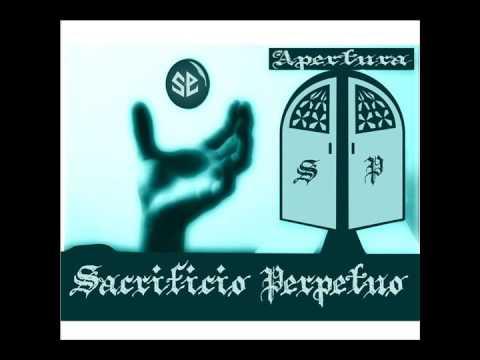 SACRIFICIO PERPETUO