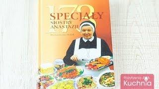 173 specjały Siostry Anastazji - recenzja | DOROTA.iN