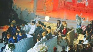 Download Lagu [4k Fancam/직캠]161119 블랙핑크(BLACKPINK) ,EXO(엑소),iKON, TWICE(트와이스),SEVENTEEN (세븐틴) 대기 Mp3