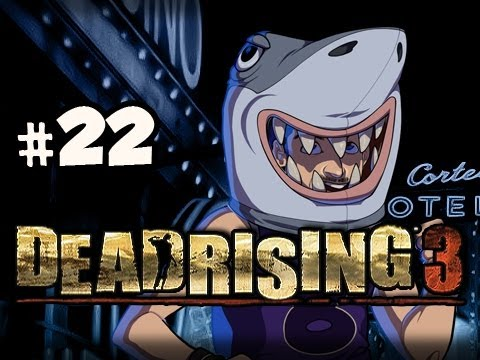 Dead - Leave some LIKES for the game that started it all! ▻ SUBSCRIBE for more videos! http://bit.ly/subnova ◅ Dead Rising 2 was essentially the game that started i...