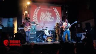 Morfónia - Premios Subterránica 2017