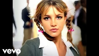 Britney Spears - ...Baby One More Time - YouTube