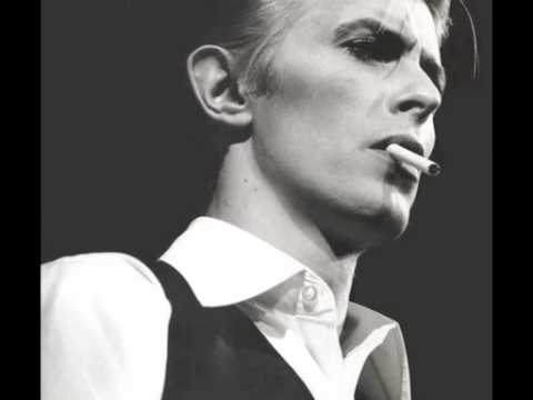 shibusazappa - David Bowie - vocals, saxophon Stacey Heydon - lead guitar Carlos Alomar - rhythm guitar George Murray - bass guitar Dennis Davis - drums Tony Kaye - keyboar...