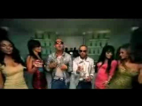 Sguelo - Wisin y Yandel