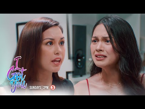 I GOT YOU | Risa and Del's face off