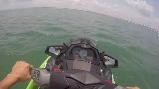 9. GTR-X 230 Ocean Cruise