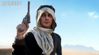 Battlefield 1 Single Player Trailer...WOW!!