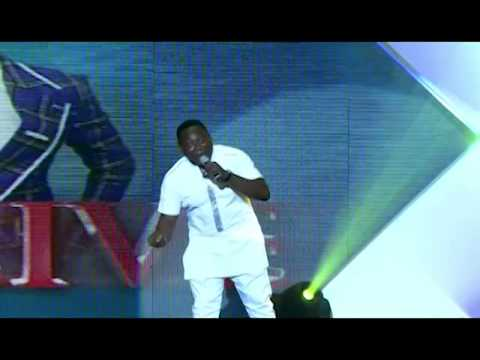 Ajebo - Live on stage @ A.Y Live Lagos Invasion