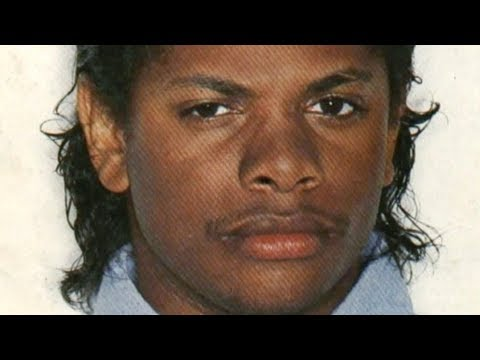 The Tragic Real Life Story Of Eazy E