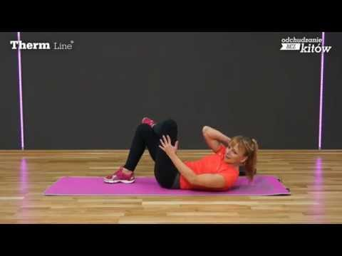 20 minutowy trening na seksowne UDA I POŚLADKI- 20 minute ABS & buttocks workout