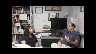 Physics & Astronomy Faculty Interview