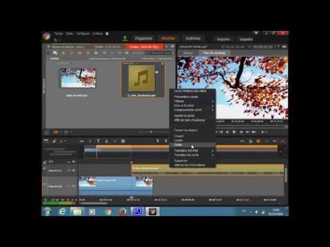 Prise en main de Pinnacle – Logiciel de montage vidéo
