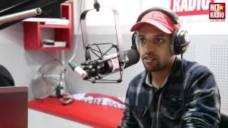 BARRY NOUS PARLE DES ETUDES LORS DE SON PASSAGE SUR HIT RADIO !