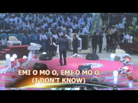 #2Bishop David Oyedepo Shiloh 2014 Thanksgiving Dance