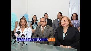 Colegio Médico y Dra. reiteren no tiene nada que ver en el caso Emely Peguero