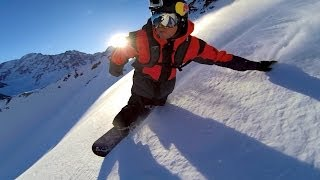 Video GoPro: Let Me Take You To The Mountain MP3, 3GP, MP4, WEBM, AVI, FLV Oktober 2017