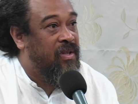 Mooji Video: Is Our Life a Dream?