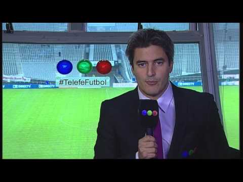 El análisis de Estudiantes 3 - Boca 1. Fecha 15. Primera División 2016.