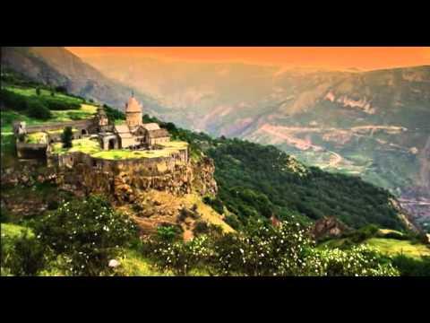Tourisme en Arménie : la route de Noé, votre route !