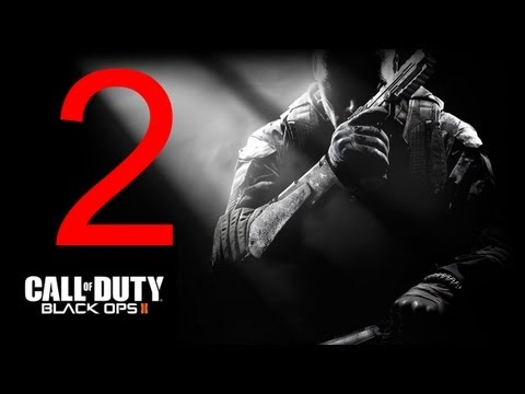 Ops - call of duty black ops 2 Walkthrough Part 1 2 3 etc black ops 2 walkthrough part 1 HD gameplay http://www.youtube.com/watch?v=_fbakmltNgc black ops 2 Campaig...