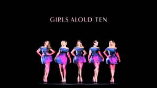On the Metro Girls Aloud