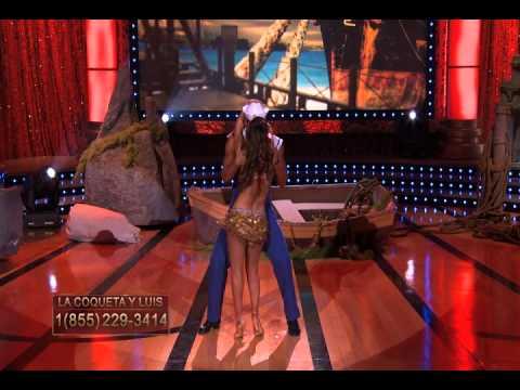 Baile de La Coqueta, Semana 5 - Thumbnail